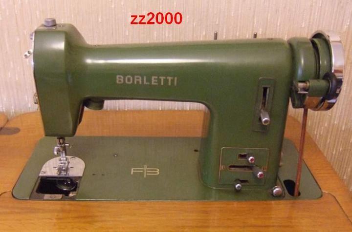 F o r u m 1 0 39 macchina per cucire for Pedale elettrico per macchina da cucire